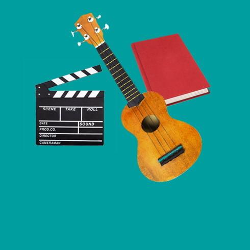 Hudba & filmy